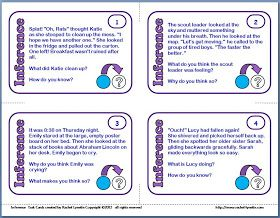 Tips for Teaching Inference | Reading skills, Reading ...