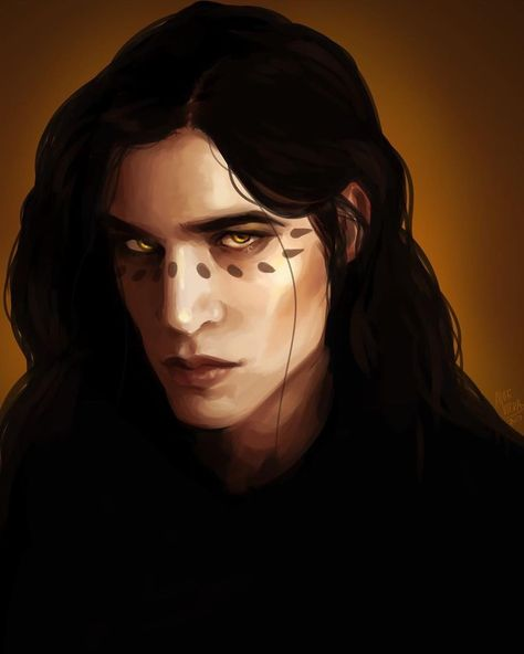 Caranthir!--Caranthir, also known as Caranthir the Dark,was the fourth son of Fëanor and Nerdanel and the harshest...
