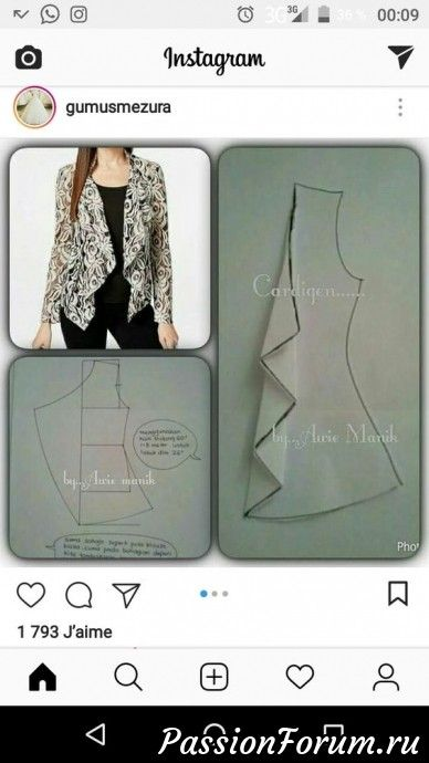 Amazing Sewing Patterns Clone Your Clothes Ideas. Enchanting Sewing Patterns Clone Your Clothes Ideas. Dress Sewing Patterns, Blouse Patterns, Sewing Patterns Free, Sewing Tutorials, Clothing Patterns, Blouse Designs, Free Tutorials, Vintage Patterns, Diy Clothing