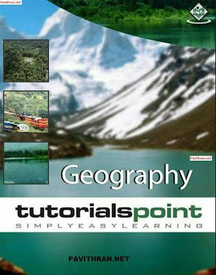 Geography Tutorialspoint PDF Download | Pavithran net | Pdf