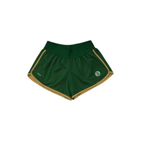 A must-have, these super comfy mesh shorts will be your go to. Pairs nicely back to mesh double layer tank and sporty bralettes Nylon Spandex Products typically ship from our warehouse in 1 business day Green Shorts, Running Shorts, Aesthetic Clothes, Cute Dresses, Mom Jeans, Casual Shorts, Cool Outfits, Creations, Comfy