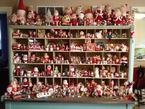 CHRISTMAS DECOR IDEAS AND NOSTALGIA - Page 3 - Blogs & Forums