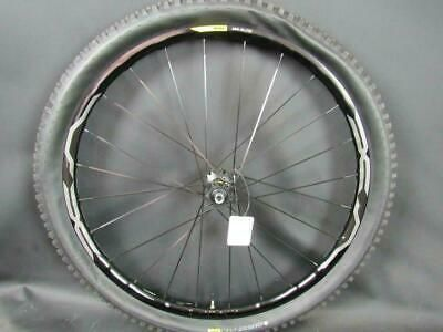 Details About Mavic Xa Elite 27 5 Rear Wheel 12x135mm Non Boost