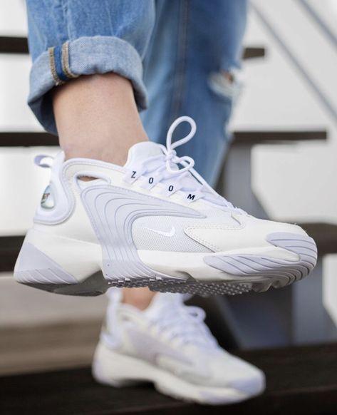 Nike Zoom 2k | Chaussure mode, Chaussure, Mode