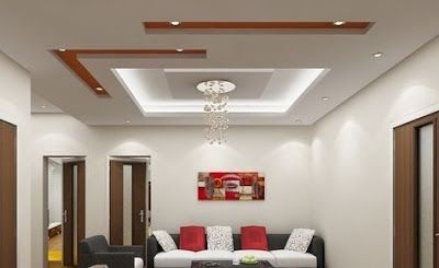 Best Pop Design For False Ceiling Designs For Hall And Living