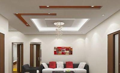 Best Pop Design For False Ceiling Designs For Hall And Living