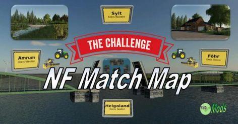Fs19 Nf Match Map 4x V1