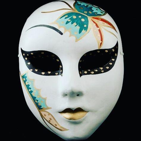 Maske Boyama Ile Ilgili Gorsel Sonucu Maskeler