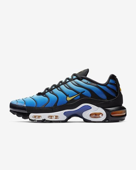 new products so cheap best sale Chaussure Nike Air Max Plus OG. Nike CA en 2019 | Chaussure ...
