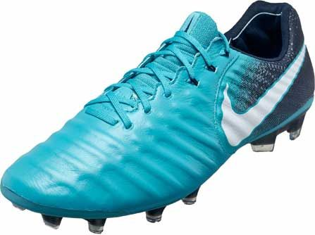 Nike Tiempo Legend Vii Blue Nike Legends Most Popular Shoes Blue Nike Football Boots
