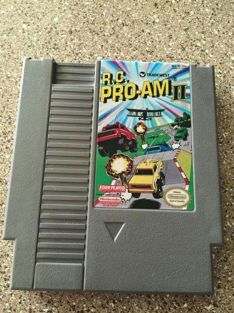 RC Pro Am II