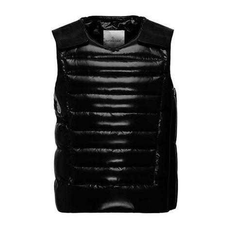 PHARRELL WILLIAMS MONCLER, bulletproof vest