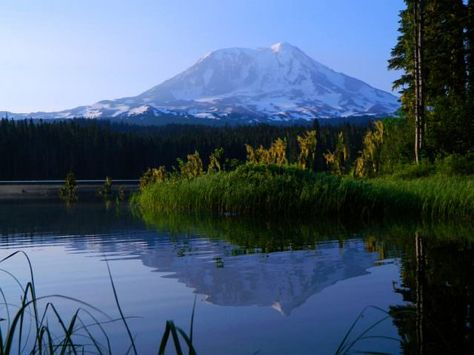 ProTrails | Alpine and Subalpine Lakes of the Olympic