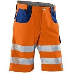 High visibility pants for women -  Kübler unisex high visibility pants Reflectiq orange size 44 KüblerKübler  - #High #pants #visibility #women #womenfashion