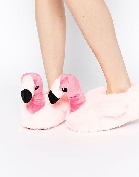 http://www.asos.com/New-Look/New-Look-Flamingo-Pink-Slippers/Prod/pgeproduct.aspx?iid=5329894
