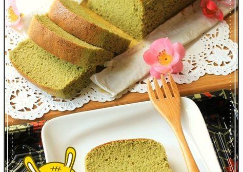 Resep Castella Green Tea Aka Kasutera Traditional Japanese Honey Cake Oleh Tintin Rayner Resep Resep Makanan Muffin