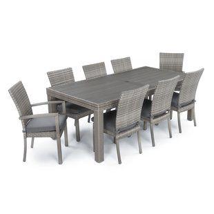 Modern Outdoor Dining Sets Allmodern Outdoor Dining Set