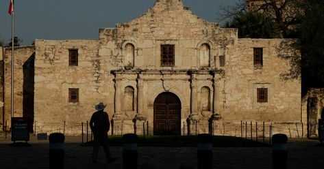 Texas Pushes to Obscure the State's History of Slavery and Racism
