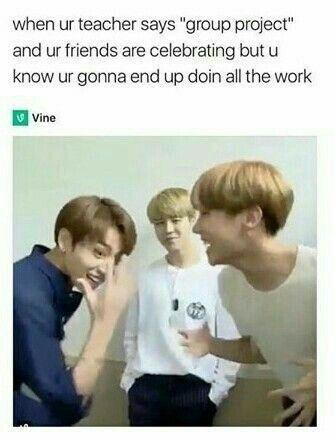 Jikook My Little Hybrid Bts Memes Kpop Memes Bts Bts Funny