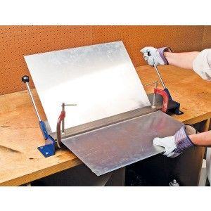 How To Cut 24 Gauge Sheet Metal
