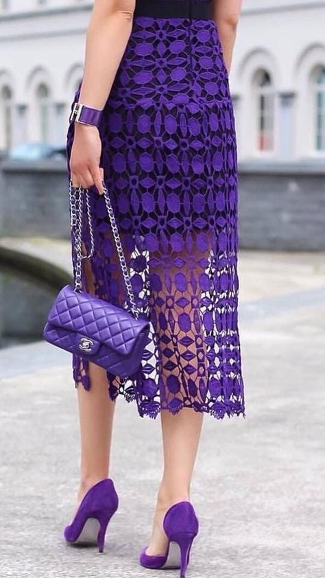40 Purple Clothes To Not Miss Clothes
