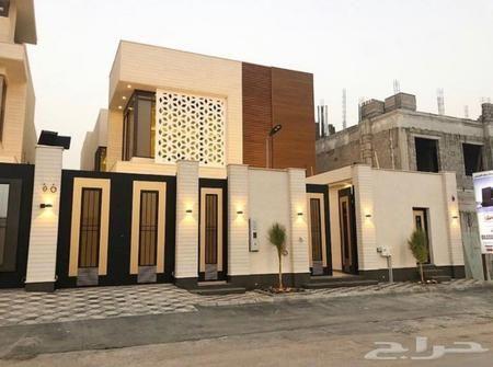 مصميمن ومنفذين محترفين مختصين في تنفيذ أرقى الواجهات الخارجية للفلل 0552346648 في الرياض مع احدث صيحات تصاميم فلل راقية مصص House Styles Mansions Home Decor