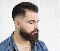 Pin En Beard Styles