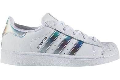 adidas Originals Superstar Preschool Girls' Casual Shoes   Girls ...