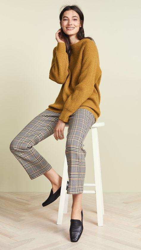 No.6 - Tuesday Pants