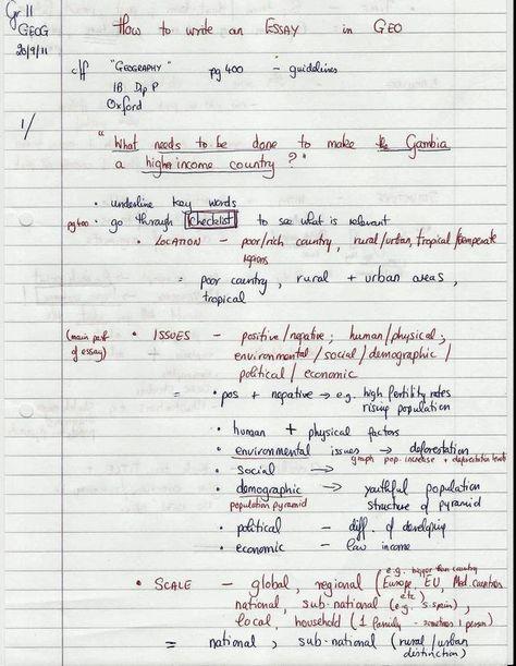 Help for maths homework