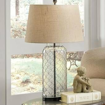 Orwell Table Lamp Table Lamp Buffet Table Lamps Farmhouse