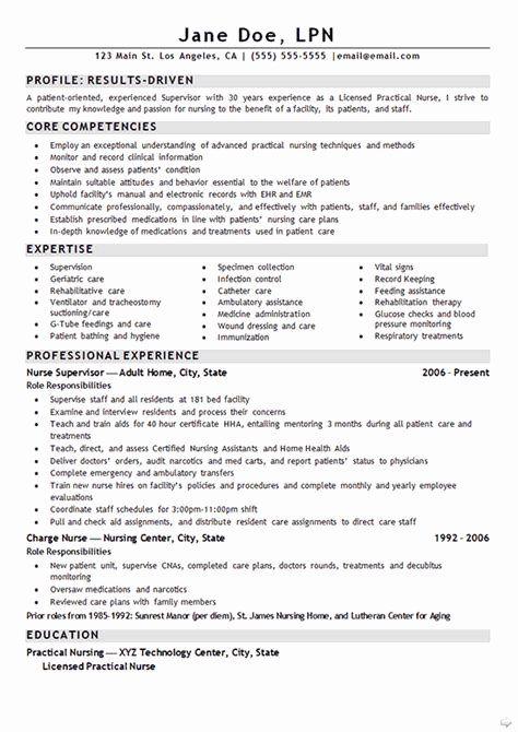 Teacher Aide Resume Example Fresh Lpn Sample Resume For Physician Fice