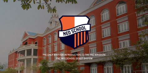 FNC Entertainment Releases Teaser for Upcoming Boy Group NEOZ Neo School | Koogle TV