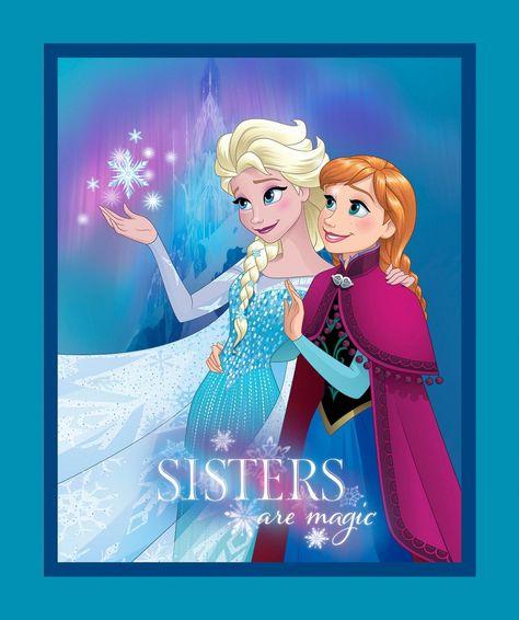 Disney Frozen Princess Panel Crib 34x43in Girl Boy Blanket or Comforter YOU PICK - Standard Size 34x43in Comforter