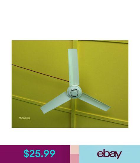 Solar 12 Volt Dc Ceiling Fan