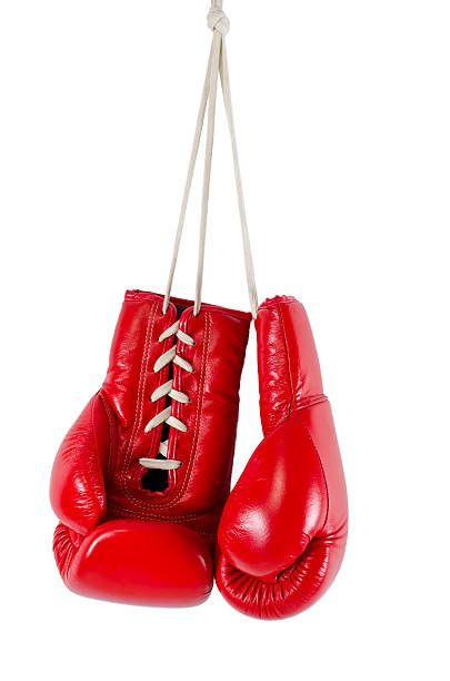 Hanging Red Boxing Gloves On White Background Picture Id468336698 405 612 Red Boxing Gloves Boxing Gloves Gloves