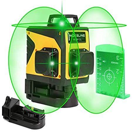 Pls 6g Combo Point Line Green Laser Kit Amazon Com Industrial Scientific In 2020 Green Laser Laser Levels Laser