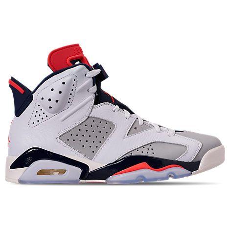 Nike Men's Air Jordan Retro 6