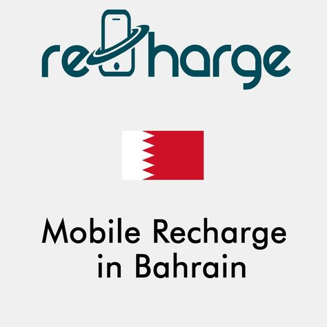 Mobile Recharge in Bahrain. Use our website with easy steps to recharge your mobile in Bahrain. #mobilerecharge #rechargemobiles https://recharge-mobiles.com/