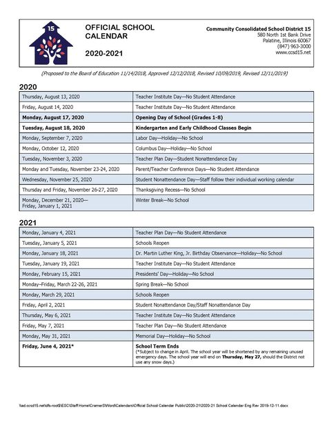 Ccsf Academic Calendar 2022.Chamberlain University Schedule 2021 Calendar Board Printable Calendar 2020 University Holidays