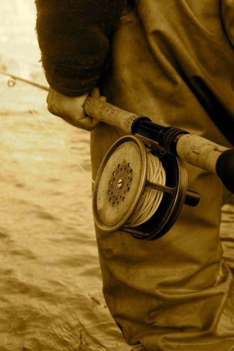 Photo of fliegenfischen knoten
