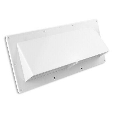 Sponsored Ebay Leisure Rv Exhaust Vent Cover Rv Range Hood Vent Rv Range Hood Cover White Range Hood Vent Wall Vents Vent Hood