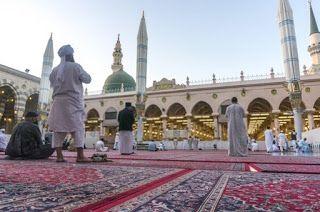 صور المسجد النبوي الشريف 2020 احدث خلفيات المسجد النبوي عالية الجودة Masjid Medina Mosque Medina