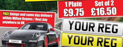 Number Plate Suppliers >> Number Plate Creators 16 50 We Are Suppliers Of Legal