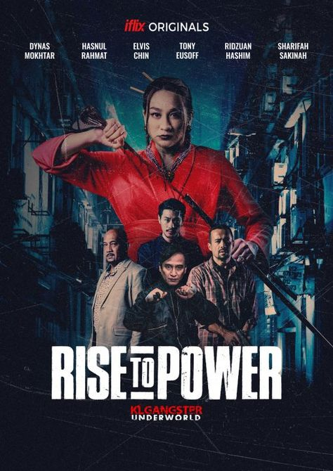 Tonton Online Rise To Power A Kl Gangster Underworld Movie Underworld Movies Underworld It Movie Cast