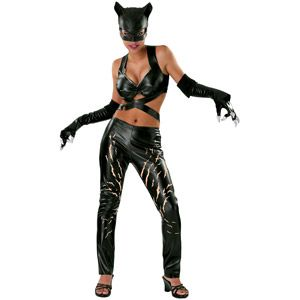 Selina Kyle Catwoman Costume for Girls. Find the best catwoman costume for girls. Catwoman is associated with Batman. Catwoman is DC comic character.