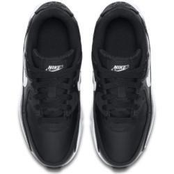 Nike Air Max 90 Schuh für jüngere Kinder - Schwarz Nike airmax90 #nikeairmax #niketops #airelemental #jüngsteskind #ootdfashion #fashiontrends #howtodonails #weddingdesigns