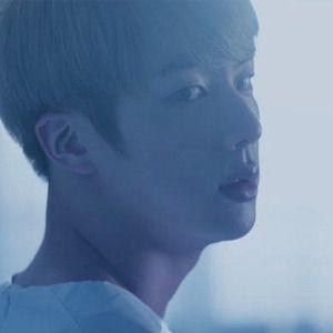 Jin Aesthetic Blue Aesthetic Tumblr Blue Aesthetic Pastel Light Blue Aesthetic