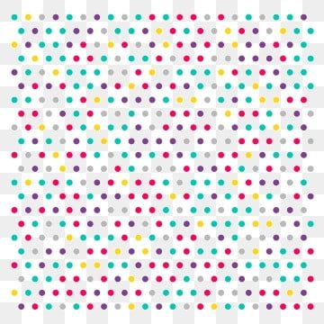 Color Tile Polka Dot Polka Dot Background Element Colored Dots Dot Png And Vector With Transparent Background For Free Download Polka Dot Background Dot Pattern Vector Colorful Backgrounds