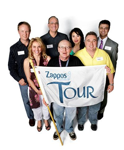 The Zappos Way of Managing, Corporate Culture Article   Inc.com